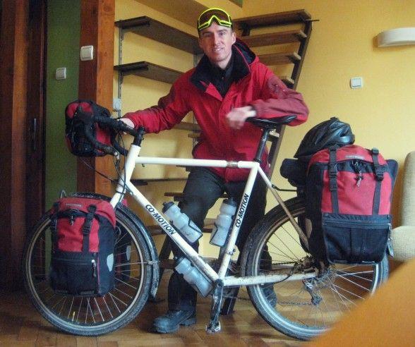Review Ortlieb Bike Packer Sport Packer Plus Panniers Touring