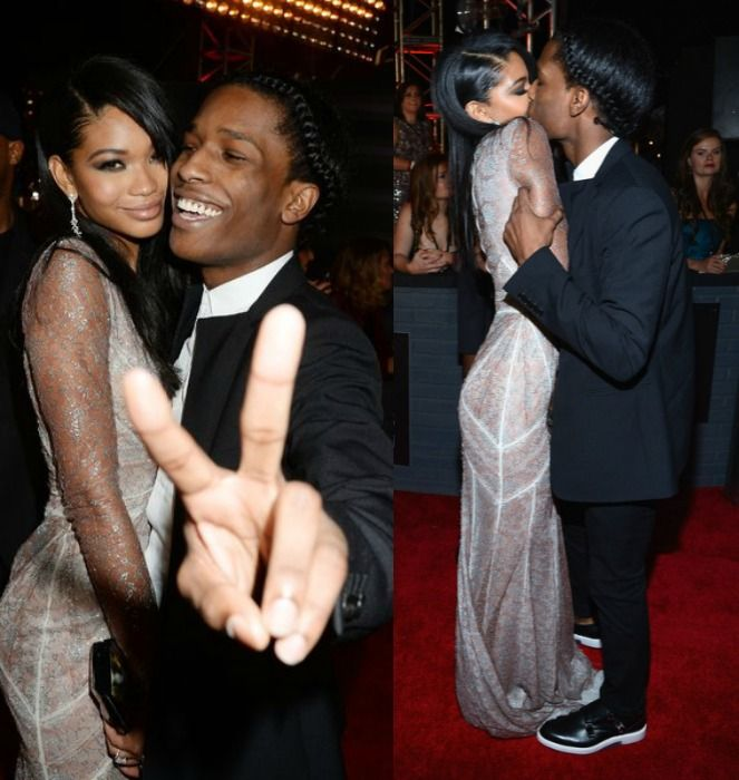 A Photographic Guide to Everyone Rihanna Has Reportedly Dated Photos
