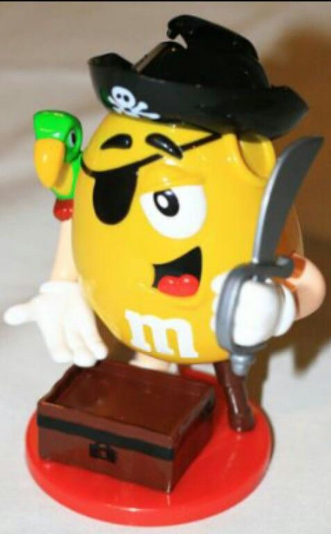 Captain Yellow