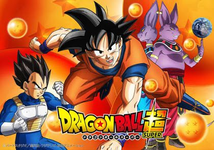 Dragon Ball Super Todos Os Episodios Online Dragon Ball Super