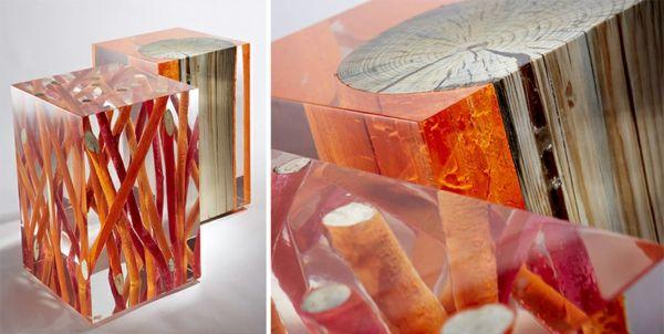 Die atemberaubendsten designer tische die sie je gesehen for Designer tische wohnzimmer