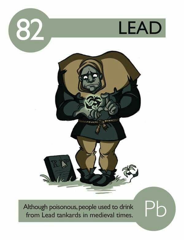 82.Lead