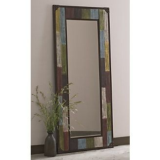 Mirror, Rustic from Through the Country Door® - Could be made ...