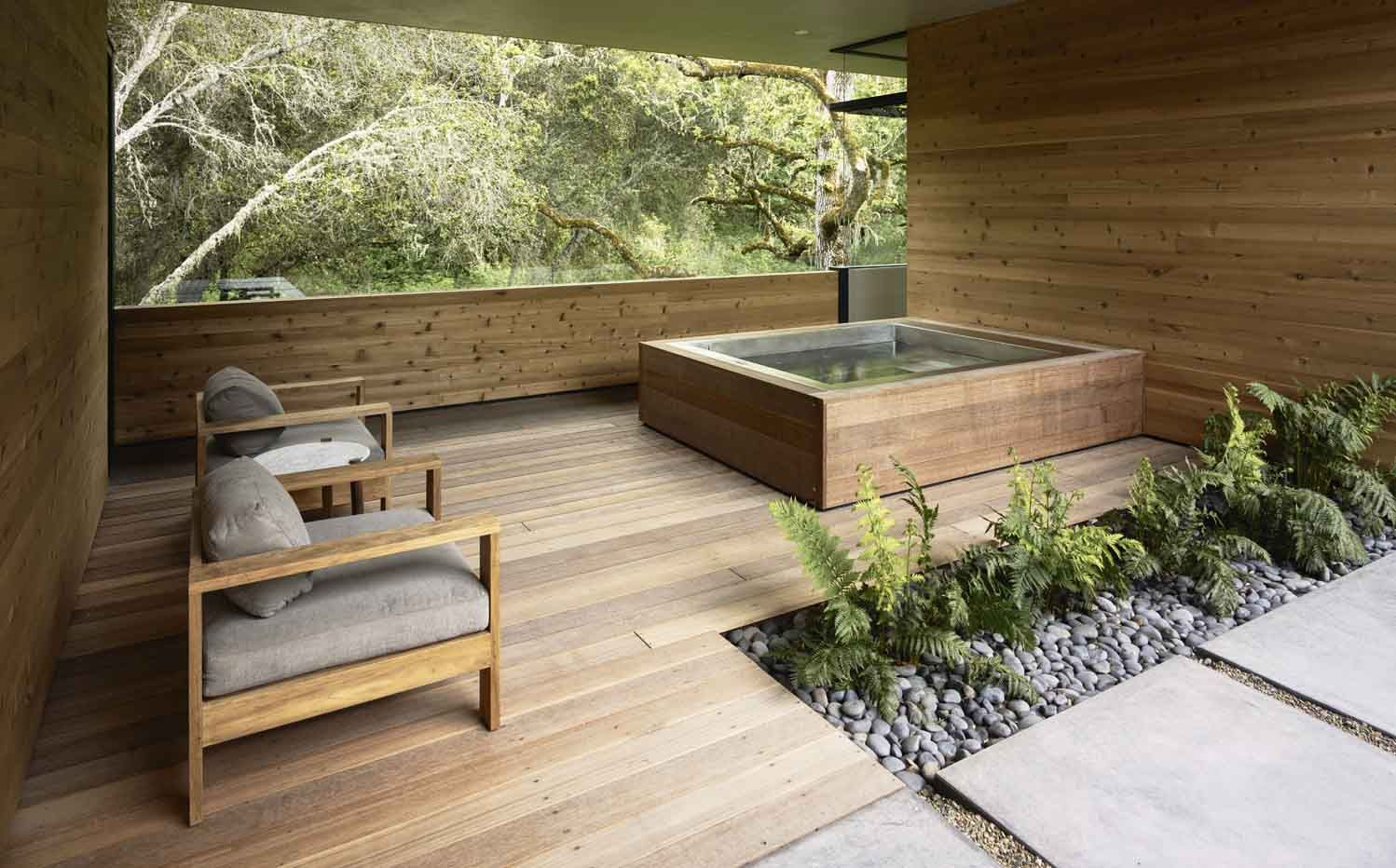 Stainless Steel Spa Hot Tub Luxury Hot Tubs Indoor Jacuzzi