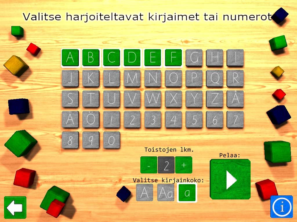 Molla ABC | NordicEdu
