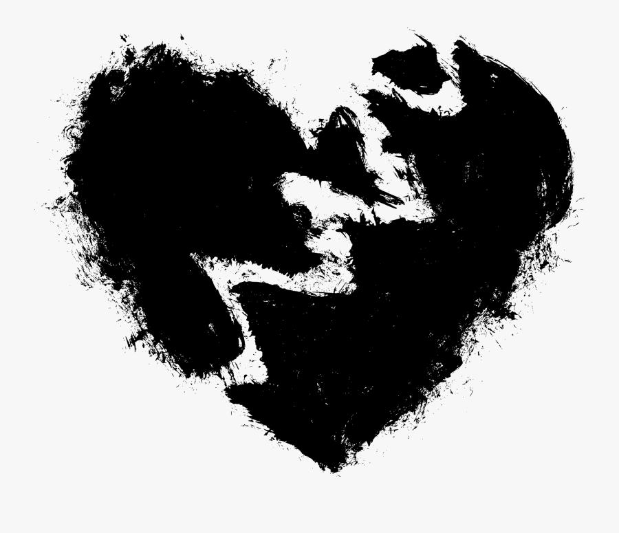 Clip Art Black Broken Heart Broken Black Heart Png Transparent Clipart In 2020 Sun Clip Art Clip Art Background Clipart
