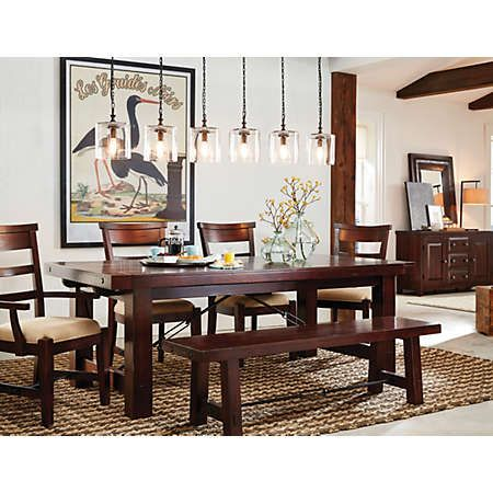 The Vineyards Dining Collection Features The Best Of Rustic And