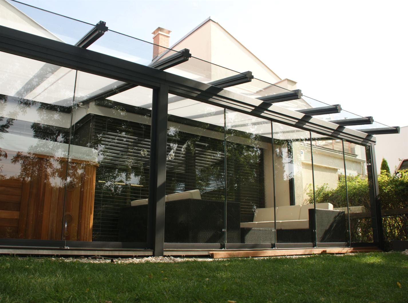 Großartig Kaltwintergarten Auf Ideen Fur Haus Und Garten
