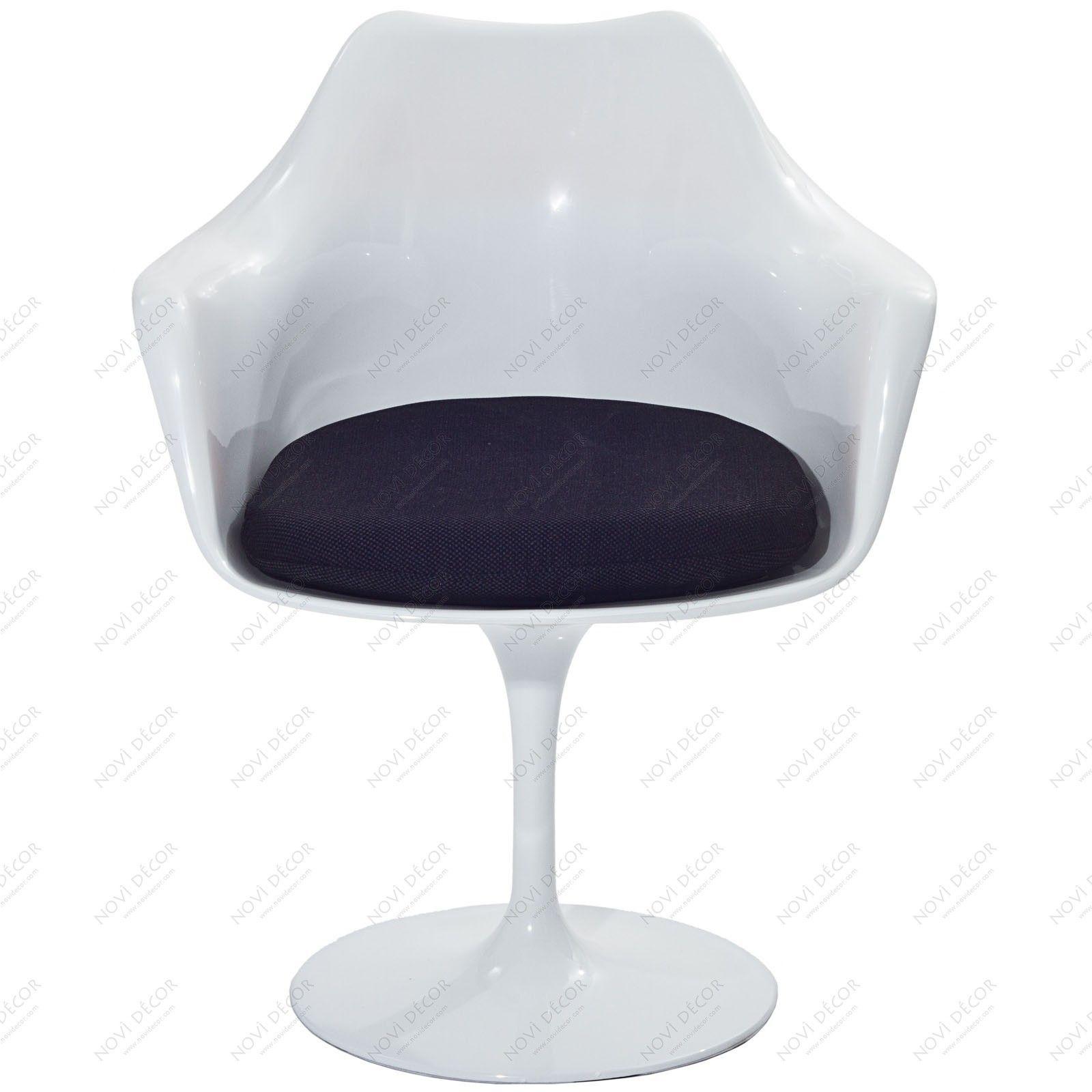 Eero Saarinen Tulip Arm Chair | Designer Reproduction