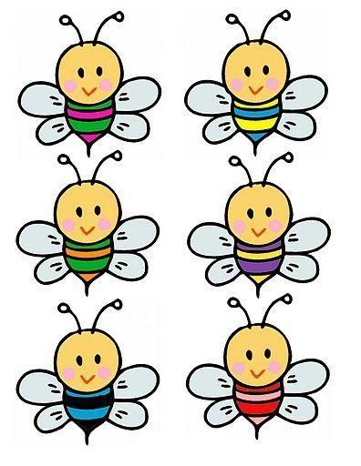 menta ms chocolate recursos para educacin infantil imagenes a color de abejas y sus