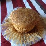 Apple Cinnamon Spice Muffins