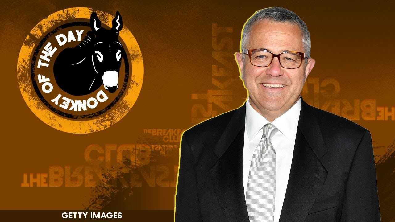 New Yorker Writer Jeffrey Toobin Awarded Donkey Of The Day For Beating His Meat On Zoom Call Vanndigital In 2020 Zoom Call Writer The New Yorker