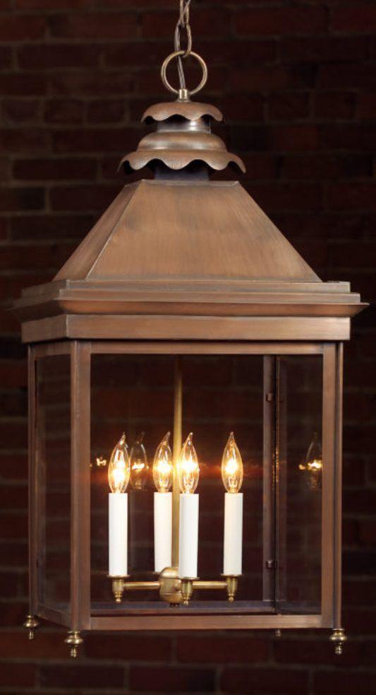 Olde English Tudor Lighting