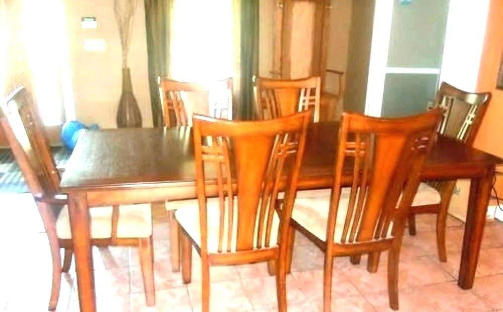 Table N 6 Chairs Reduced United Kingdom Gumtree Dining Table Chairs Dining Table Used Dining Table