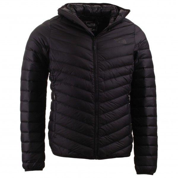 jiyu full zip hoodie donzen jack maat s zwart the north face