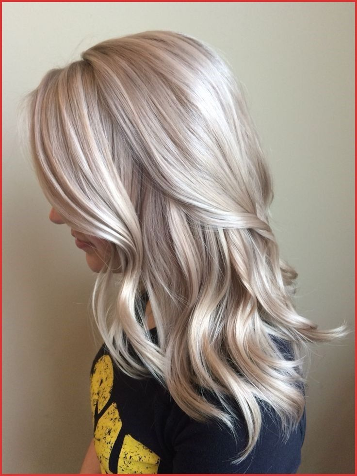 Vanilla Champagne Hair Color 125188 Champagne Blonde … #champagneblondehair