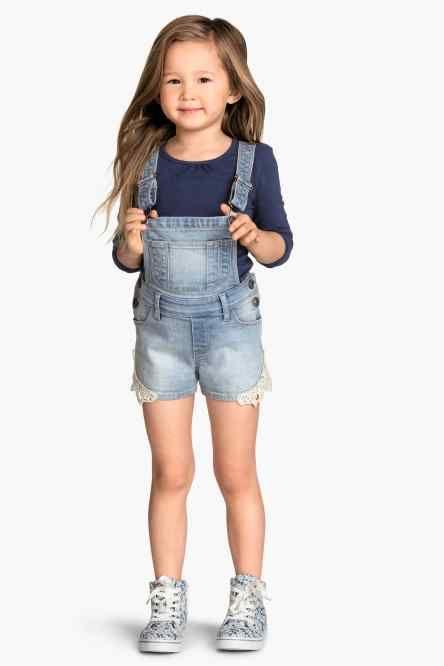 prix le plus bas original à chaud plus bas rabais Salopette short | Girl outfits | Dungarees shorts, Overall ...