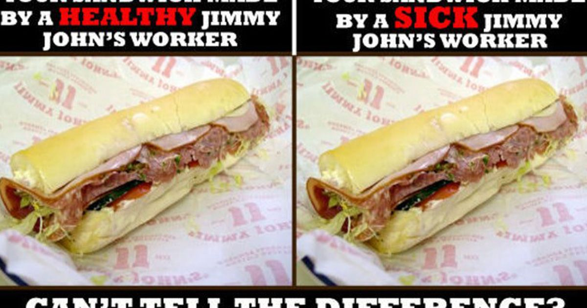 This Meme Got Six Jimmy John Workers Fired for an Awful