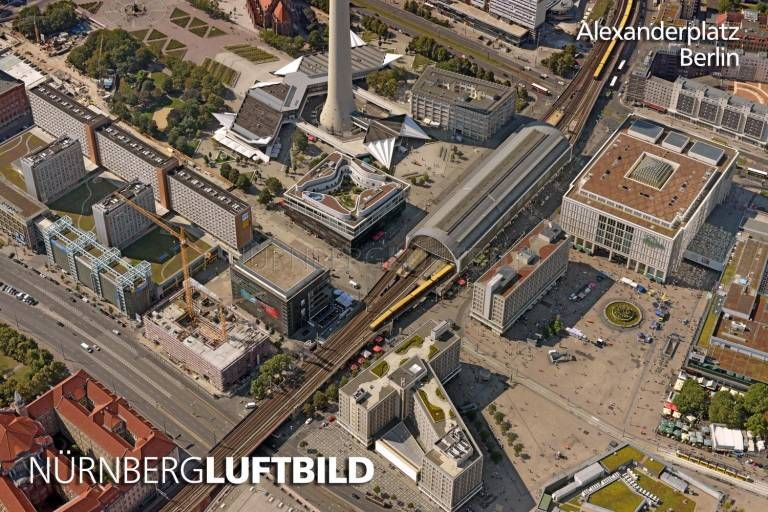 Berlin In 2020 Berlin Stadt Luftaufnahme Berlin