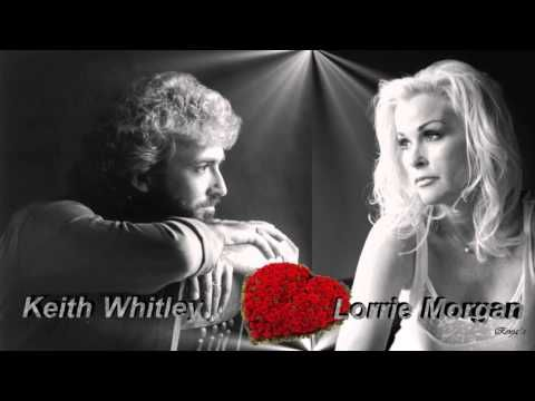Keith Whitley Allison Krauss When You Say Nothing At All