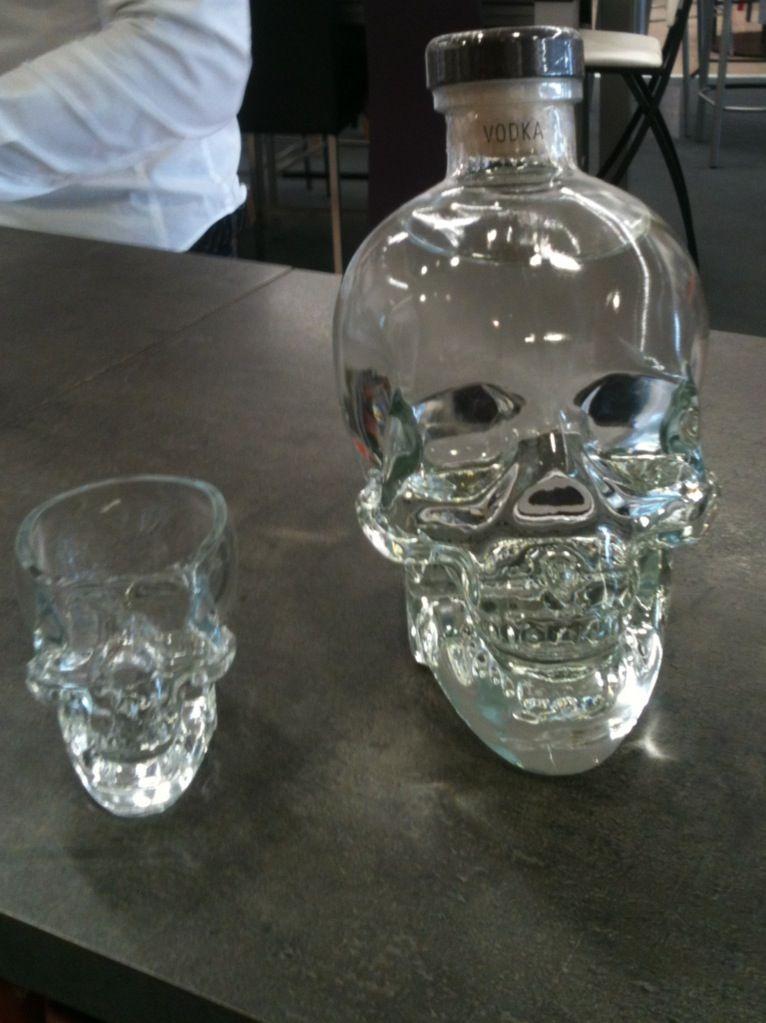 Vodka###