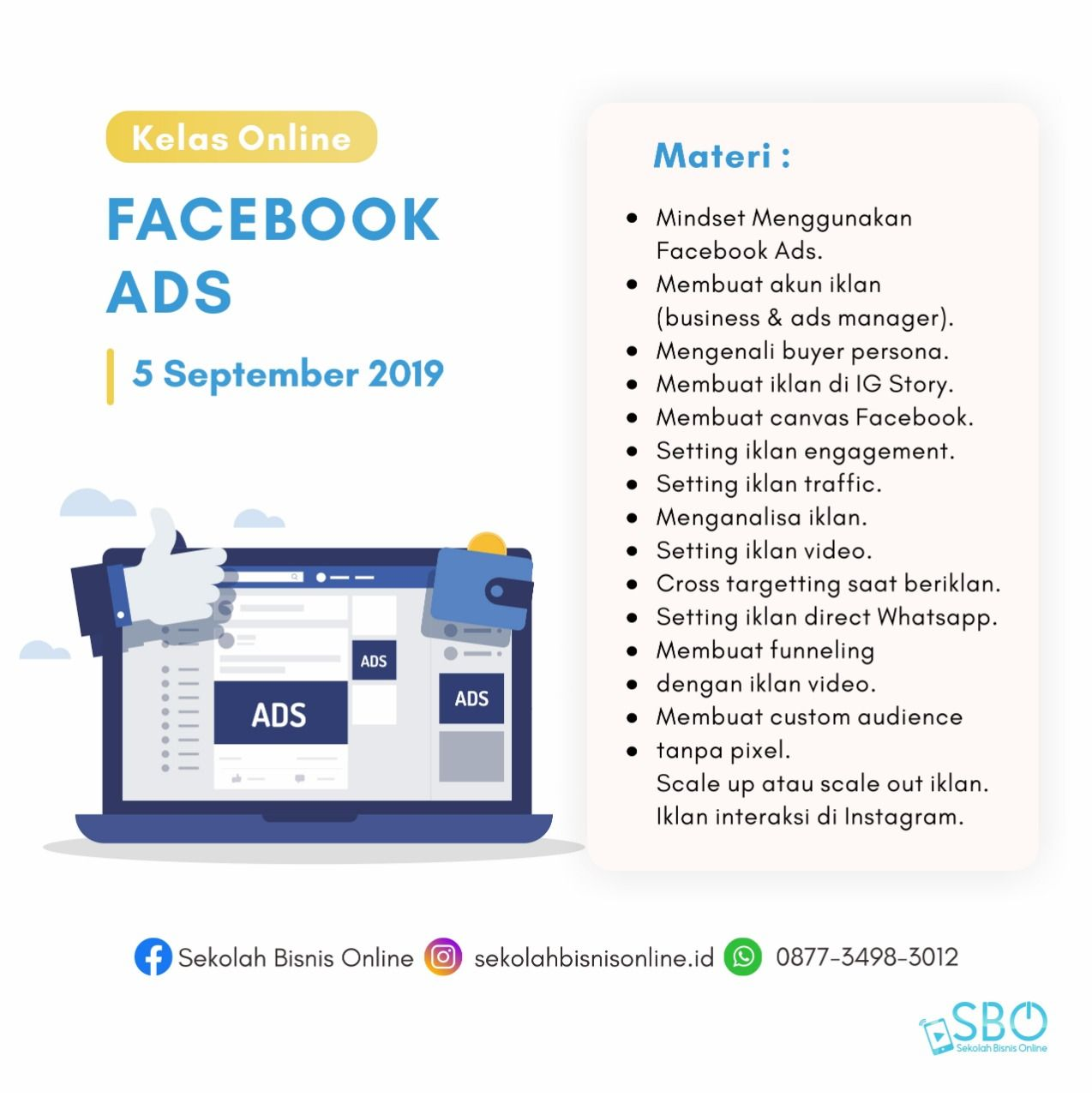 Facebook Ads Manager Facebook Adsense Facebook Ads Adalah