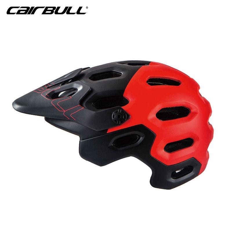 Cairbull Am Xc Mountain Bike Helmet All Terrai Mtb Cycling Sports
