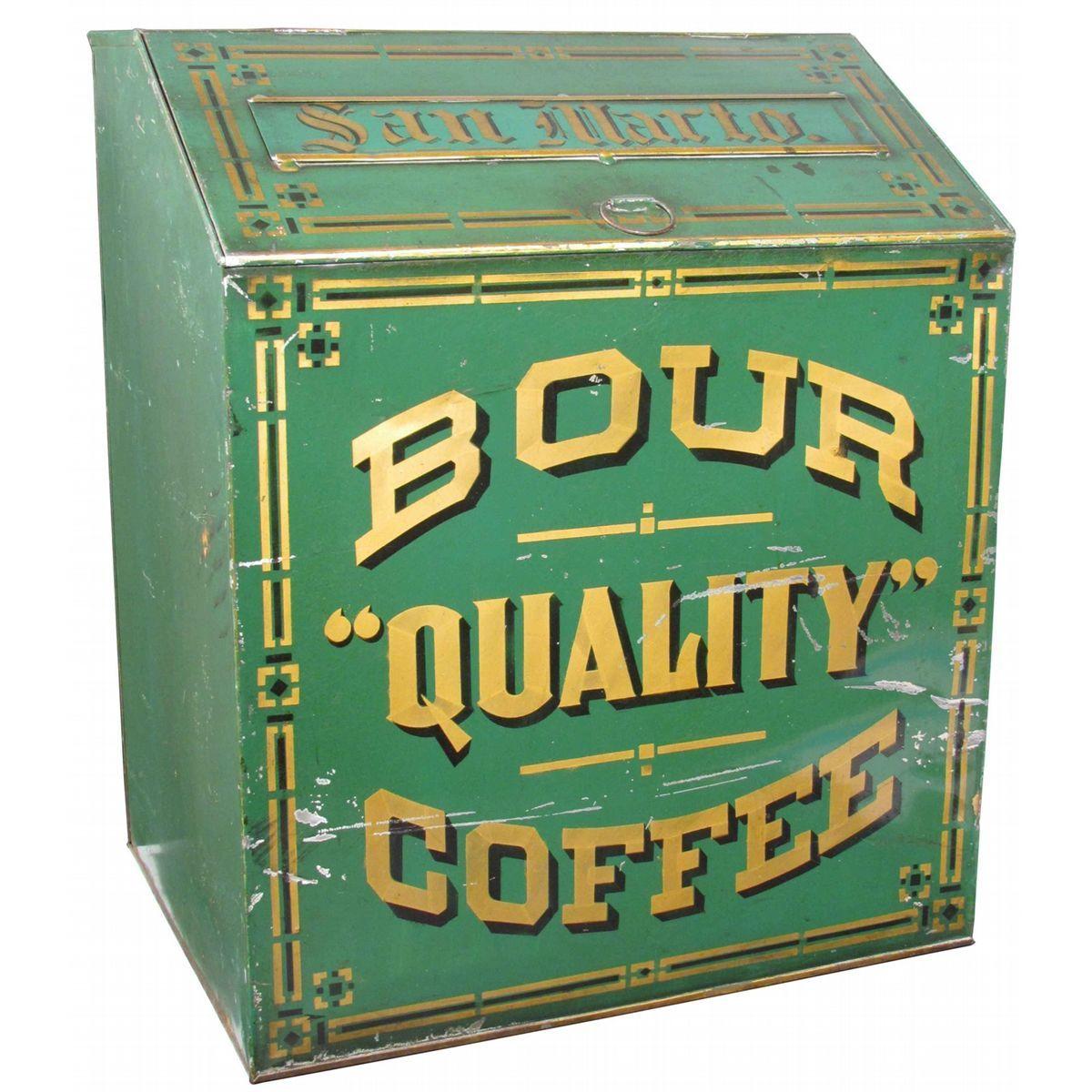 Bour Quality Coffee
