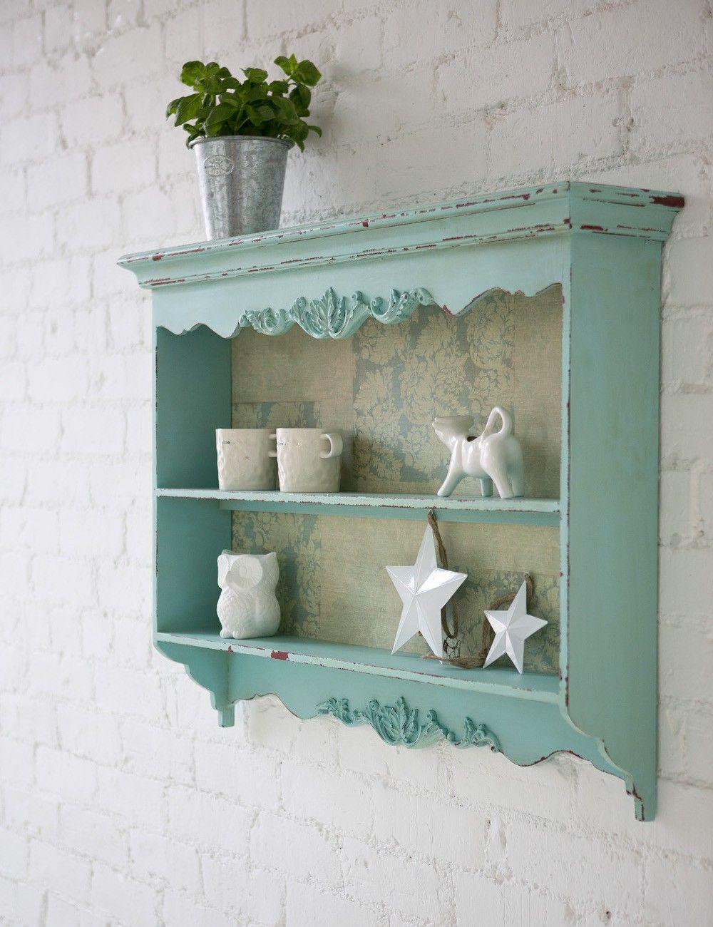 Decorative Shelves at Rose & Grey | Mártinak | Pinterest ...