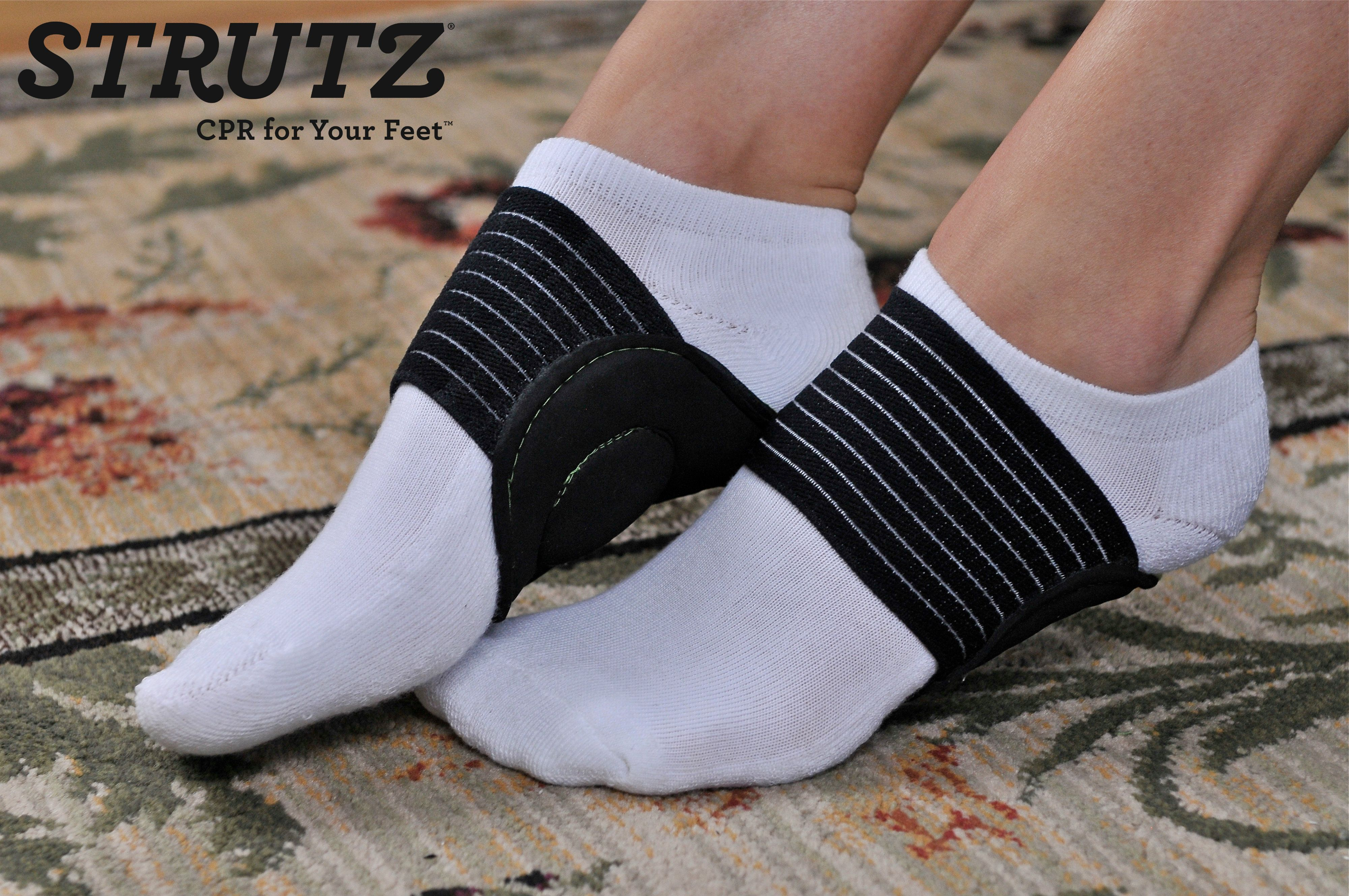 Strutz Arch Supports Cpr For Your Feet Compression Performance
