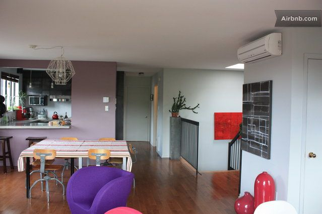 Plateau Mile End Sunny Apartment In Montreal From 144 Per Night