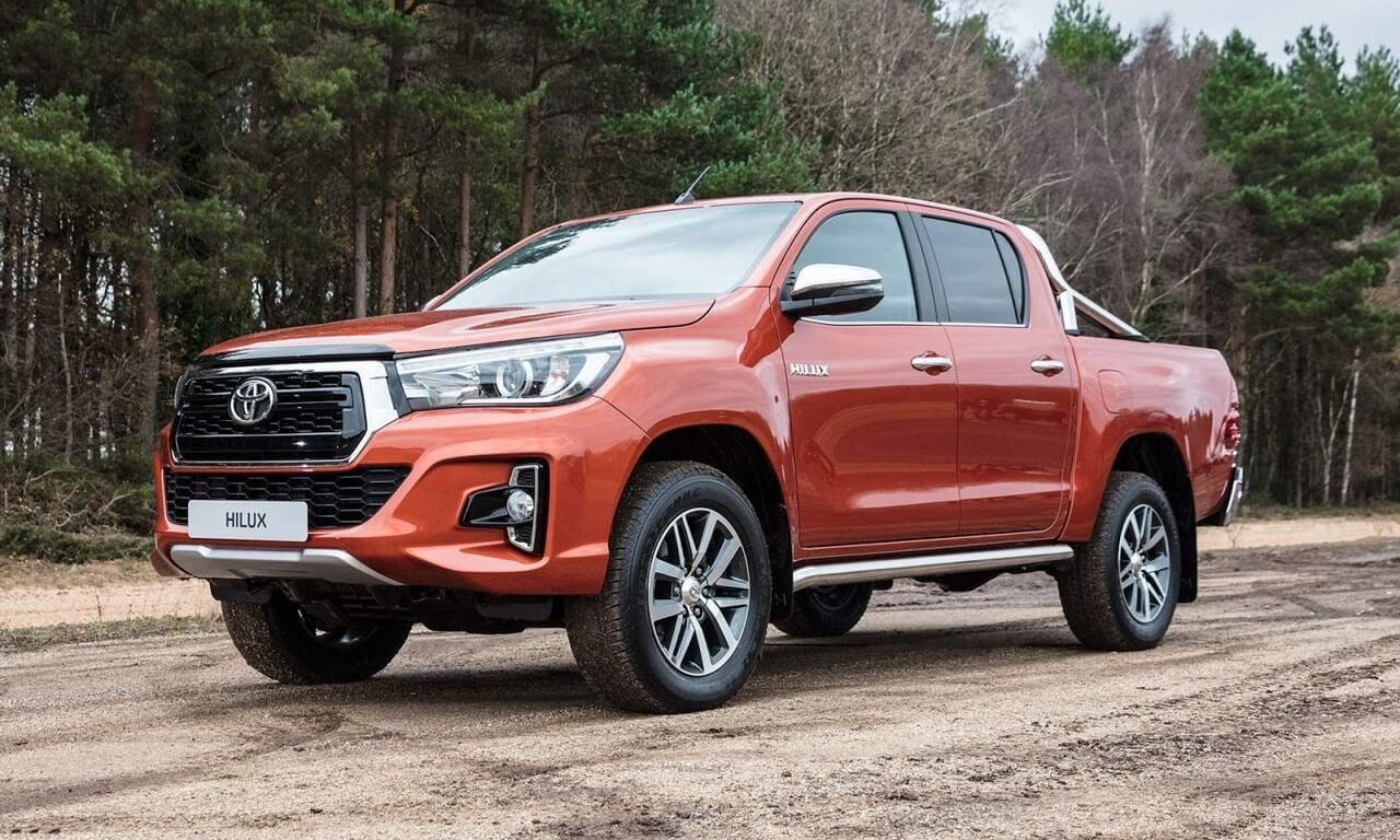 2020 Toyota Hilux Usa Pricing Toyota Hilux Toyota Toyota New Car