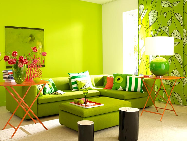 hellgrün wandfarbe - Google-Suche   Home Interiors   Pinterest ...