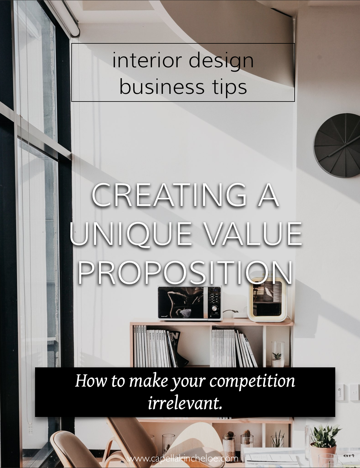 Unique Value Proposition For Interior Designers Interior Design