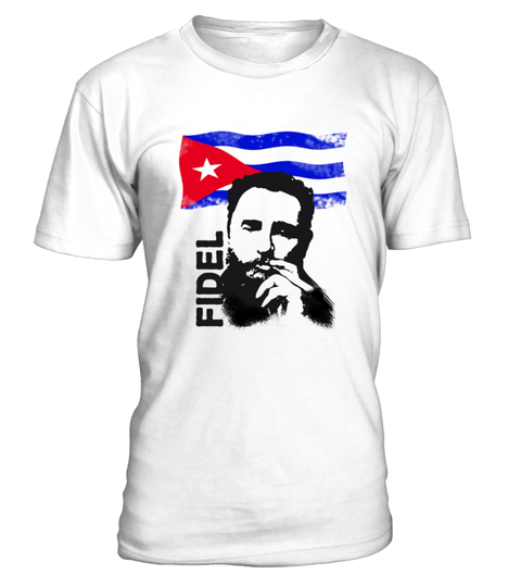 Fidel Castro Cuba Flag Dead T Shirt How To Order 1 Select The Style And Color You Want 2 Click Reserve It Now3 Select Size And Quantity4 Enter Shippin