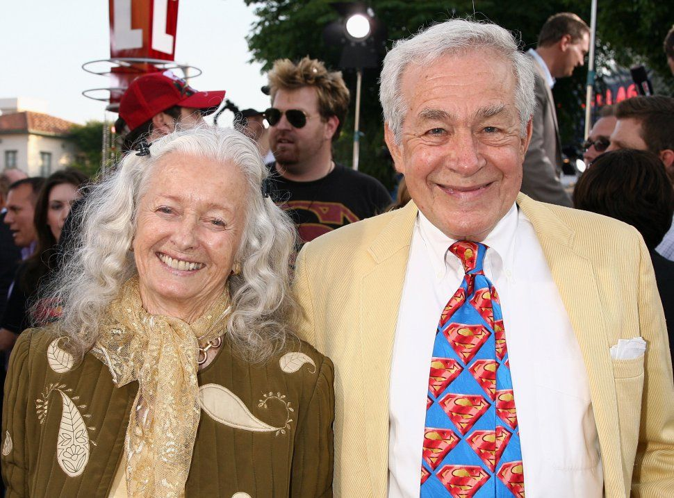 Jack Larson, an actor, playwright, producer and screenwriter best known from the classic 1950s comic book series The Adventures of Superman, died Sunday in his Brentwood home. He was 87 years old. ...