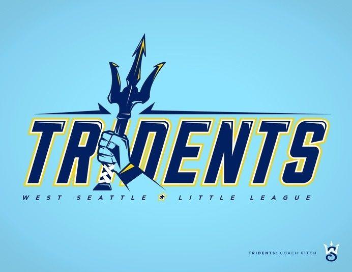 West Seattle Little League Danlustig Com Little League League Baseball Design