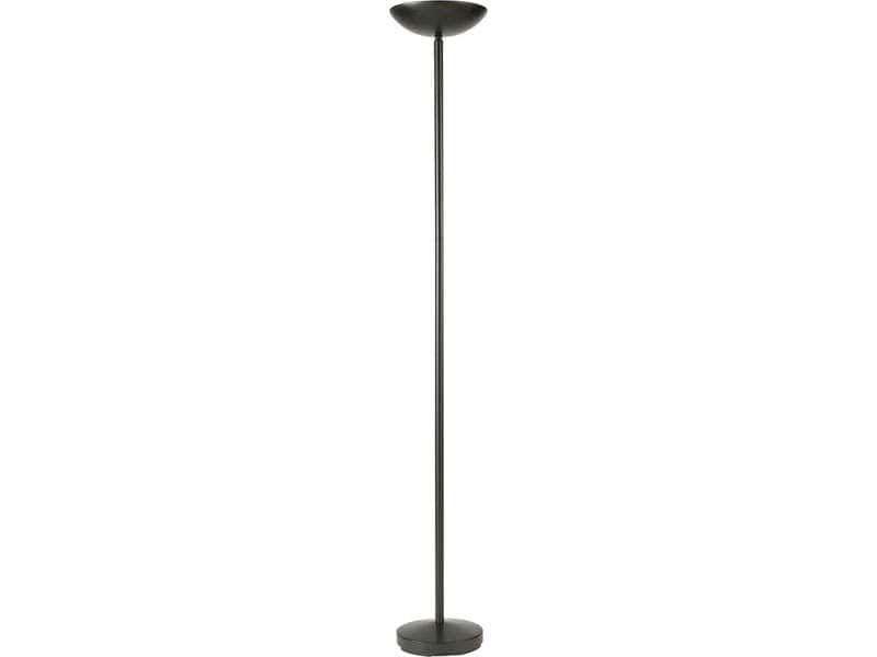 Lampadaire Mop Coloris Noir In 2019 Torchiere Floor Lamp