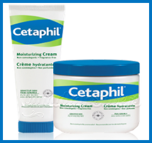 picture regarding Cetaphil Coupons Printable named Websaver Coupon: Purchase $3 Off Cetaphil! Printable Discount coupons