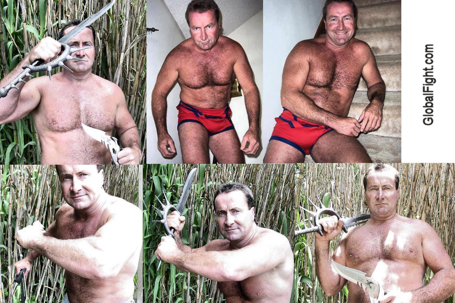 Gay Wrestlers Videos 4