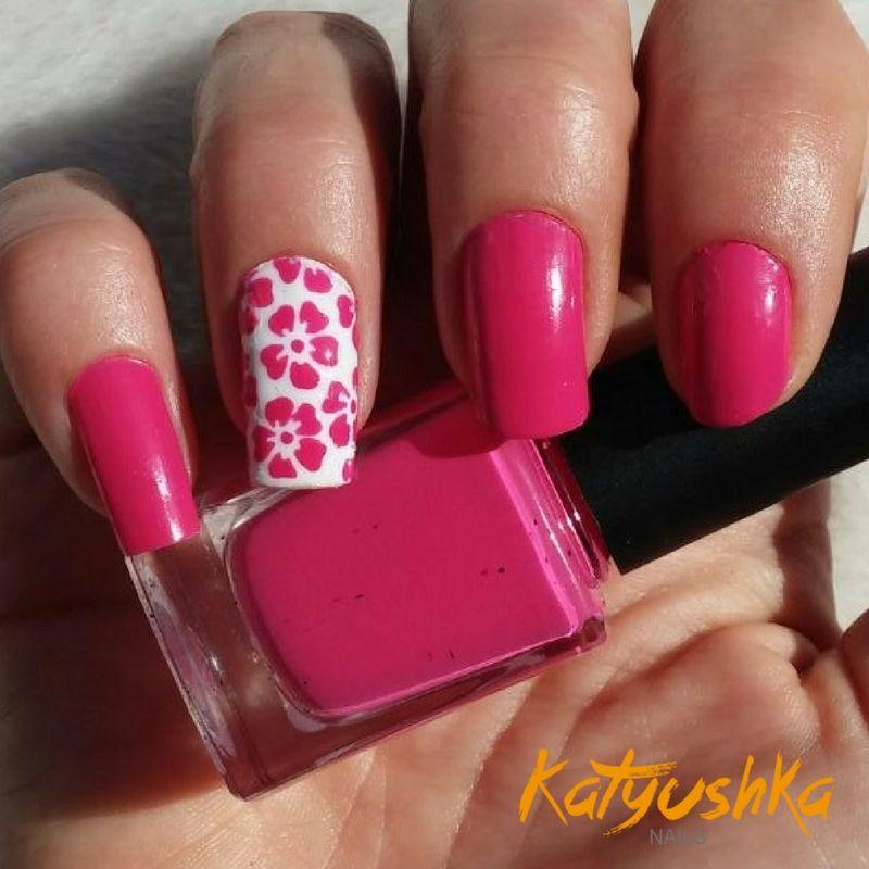 Pin de Katyushkanails en Uñas Verano | Pinterest | Uñas decoradas en ...