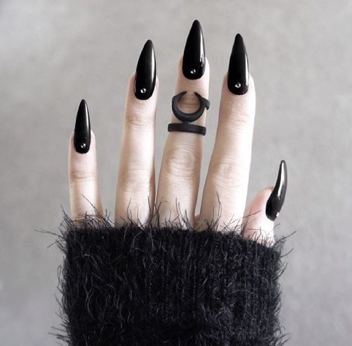 30 Gorgeous Nails Ideas You Have To Try Accessoires Pinterest