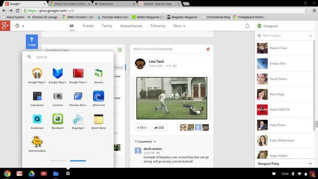 Create A Custom Chrome Oschromebook App Chromebook