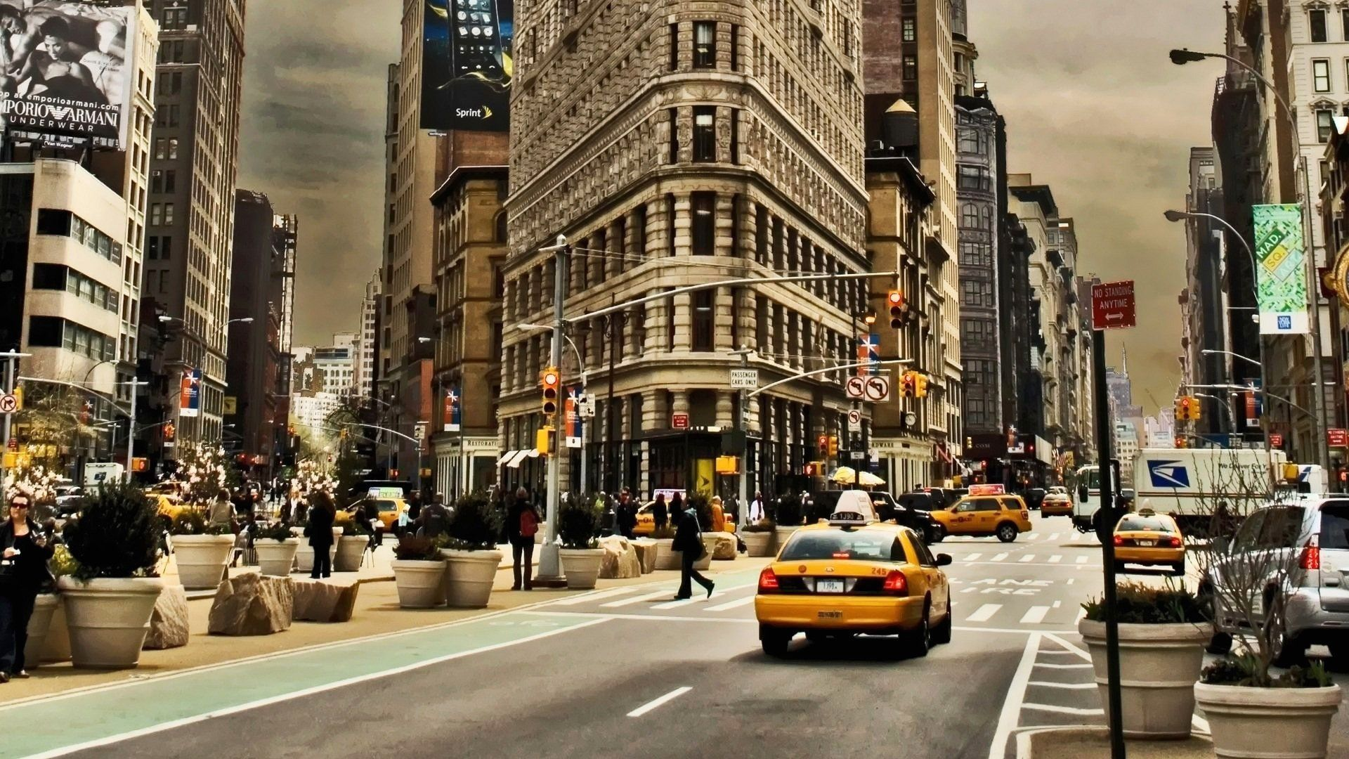 40 Hd New York City Wallpapers Backgrounds For Free Download New York Wallpaper New York City Photos New York City Buildings