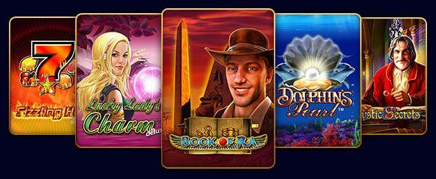 Slotpark.Com
