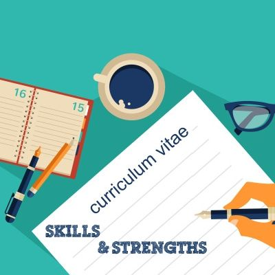 Writing up your skills or personal statement in a CV? Here\u0027s how you - resume strengths