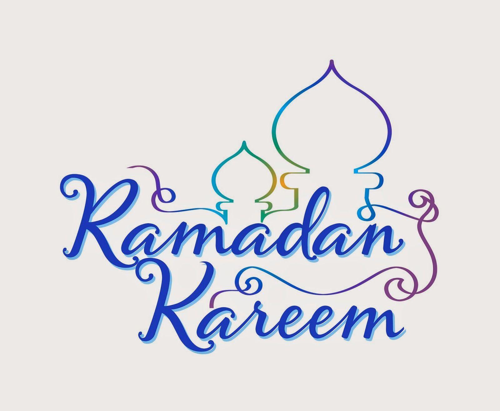 Ramadan Kareem Celebration Day Designs Ramadan Desain Banner Kartu