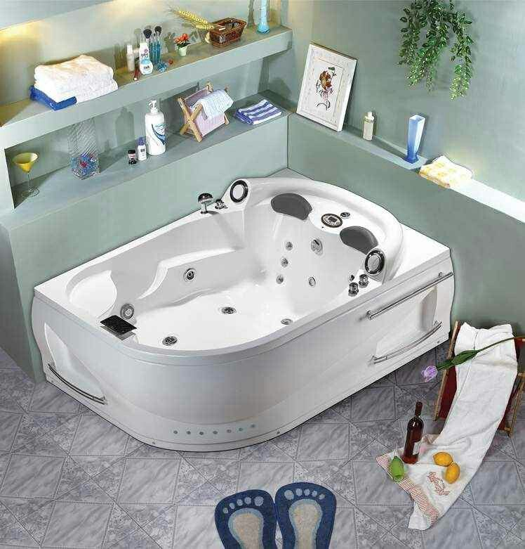 2 Person Jacuzzi Tub Whirlpooltubpumphumming Whirlpool Tubs In