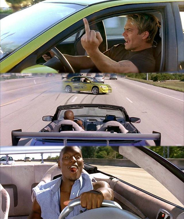 Fast And Furious Fanpage Rideorddie Rideorddie Rychle