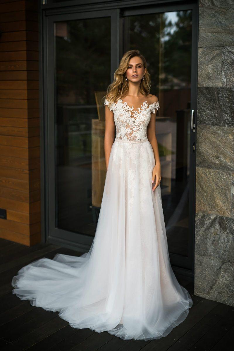 Florence Wedding Fashion Summer Collection | Elega